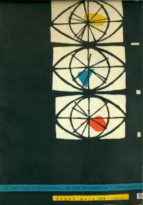 1 tapa catálogo 1958