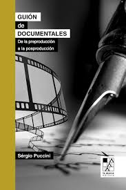 Guion de documentales