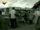 Pueblo de Lata: Migrantes llegando al barrio San Rafael