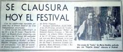 Imagen 3 Clausura el Festival