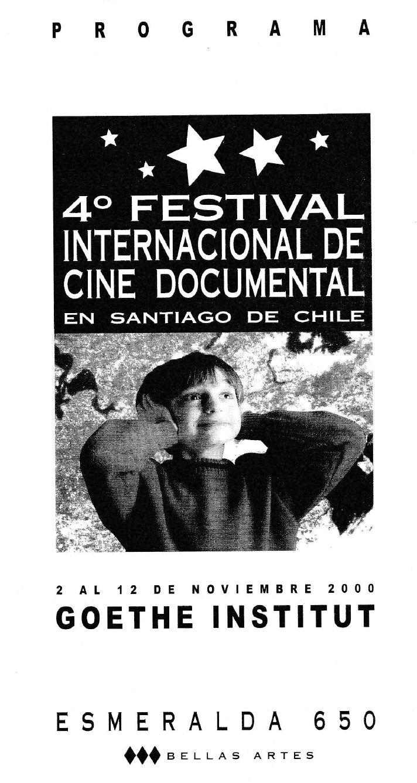Artículos   Cine Documental