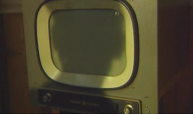 La televisión y yo Andrés di Tella 2002