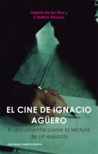 Portada El cine de Ignacio Aguero