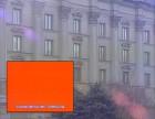 Videogramas de una revolución (Harun Farocki y Andrei Ujica, 1992)