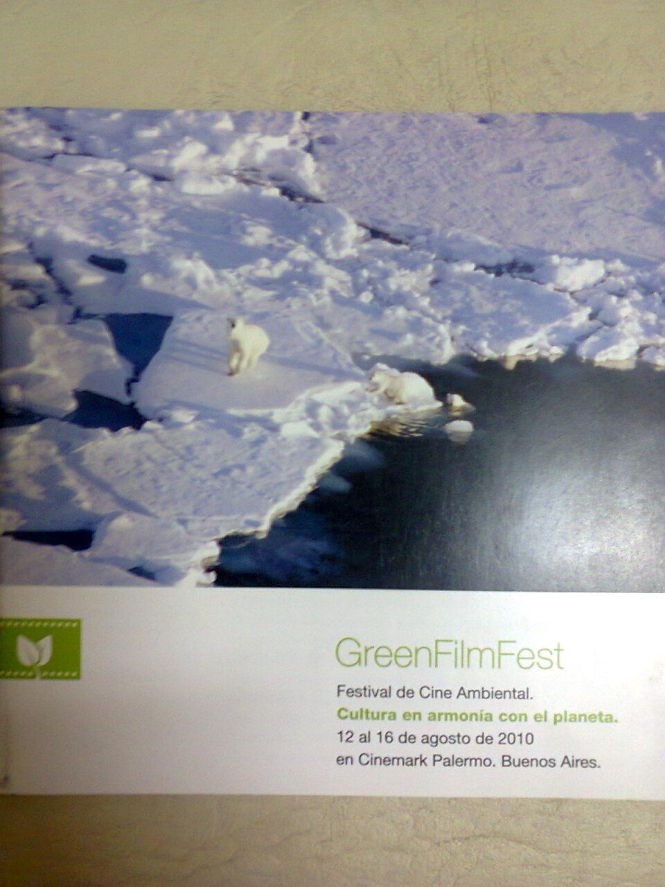 imagen 1 greenfilmfest